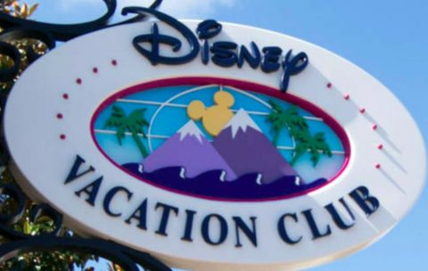 Disney Vacation Club Magic Seeker Sweepstakes