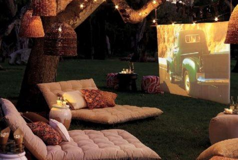 Bud Light Ultimate Backyard Party Sweepstakes
