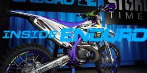 Inside Enduro Motorcycle Giveway