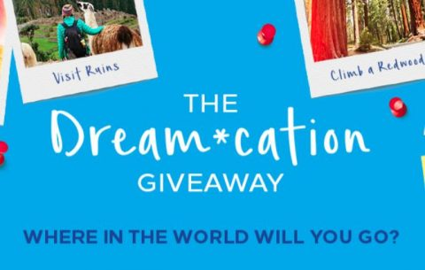 Hilton Dream-cation Giveaway