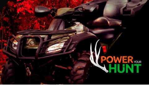 Batteries Plus Power Your Hunt Sweepstakes