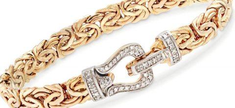 Ross Simons Bracelet Giveaway