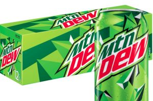 Mtn Dew Michael Waddell Sweepstakes