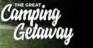 General RV Great Camping Getaway Sweepstakes