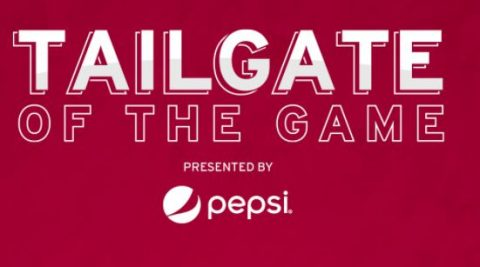 Pepsi Tailgater of The Game Sweepstakes