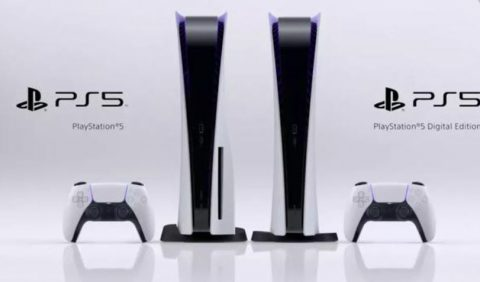 Play Big Win Big with PS5TM Sweepstakes