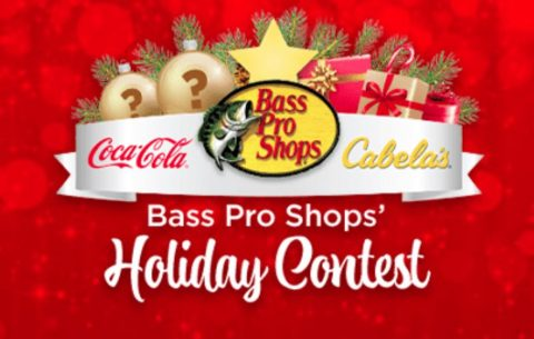 Bass Pro Shops Holiday Contest