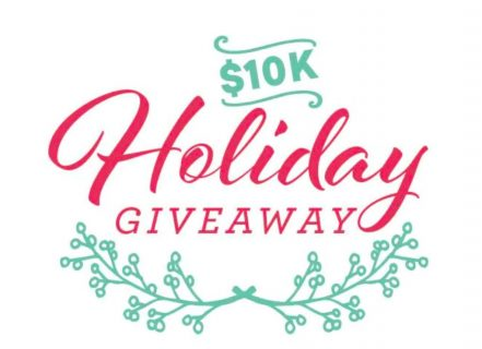 Bassett $10K Holiday Giveaway