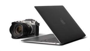 Incase Macbook and Camera Giveaway