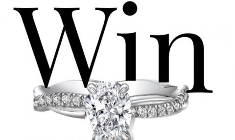 DePrisco Jewelers Engagement Ring Sweepstakes