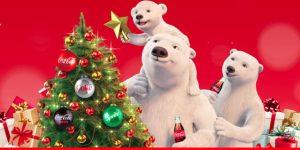 Coca-Cola & Sodexo Holiday Sweepstakes