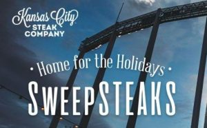 MLB Home for the Holidays Sweepstakes