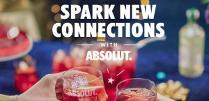 Absolut Holiday Sweepstakes