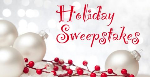 AARP's Holiday Your Way Sweepstakes