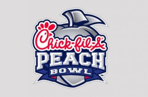 Chick-fil-A & Home Depot Virtual Fan Section Sweepstakes