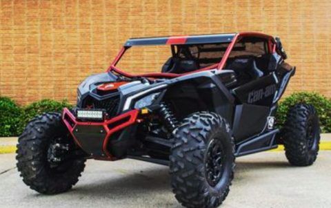 Win A BRP Vehicle Sweepstakes