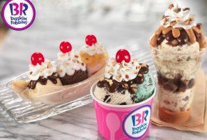 Baskin-Robbins 75th Birthday Sweepstakes