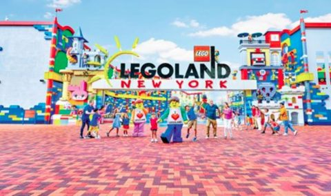 Little Debbie LEGOLAND Family Vacation Giveaway