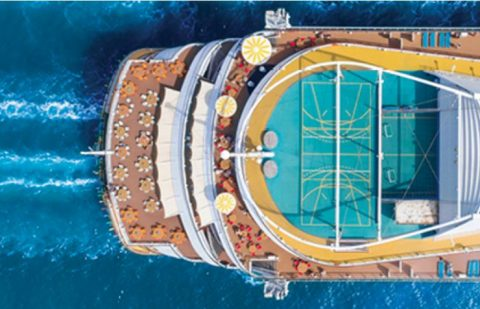 Expedia Cruises Dream Vacation 2021 Sweepstakes