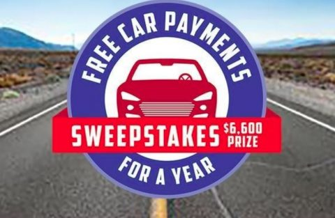 303Pulse.com Car Payments Sweepstakes