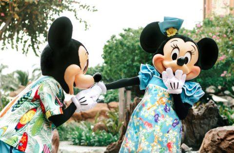 Disney Vacation Club The Magic of 'Ohana Sweepstakes