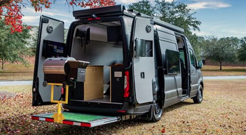 FOX Sports Radio's Ultimate Tailgate Rig Sweepstakes