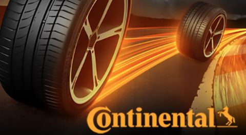 Continental Tire Weekly Winter Giveaway Sweepstakes