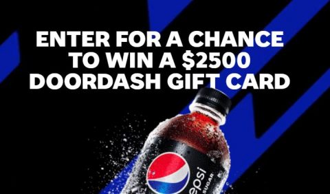 Pepsi Stronger Together Game Days Sweepstakes