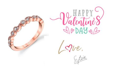 Sylvie Collection Valentine's Day Sweepstakes