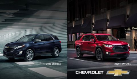 2021 Win A Chevy Sweepstakes