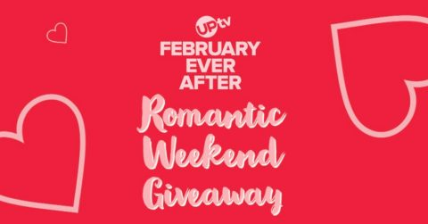 UPTV Valentine's Day Sweepstakes