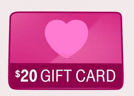 T-Mobile Valentine's Day Giveaway
