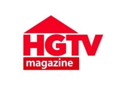 HGTV Magazine Container Store & KonMari Sweepstakes