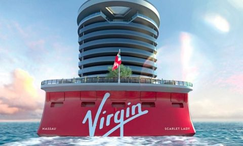 Virgin Voyages Shipload of Love Contest
