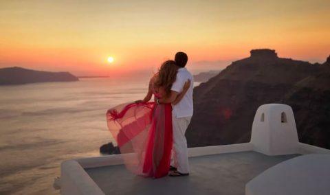 Jamaica Honeymoon Sweepstakes