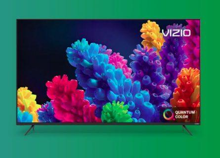 VIZIO Quantum Color Month Sweepstakes