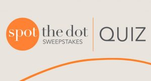 Sientra Spot the Dot Sweepstakes