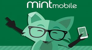 Mint Mobile 5G for Free Sweepstakes