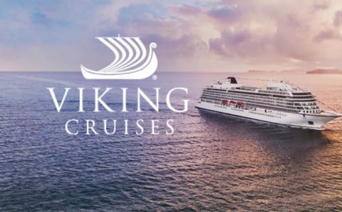 Viking River Cruise 2022 8-Day Journey Sweepstakes