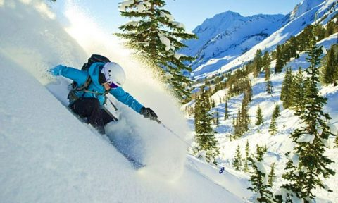 Endless Winter Sweepstakes