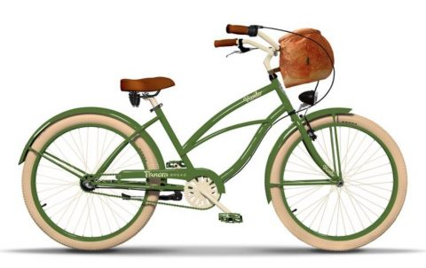 Panera Bread Bowl Bike Sweepstakes