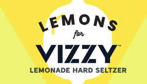 Vizzy Lemons for Vizzy Lemonade Contest