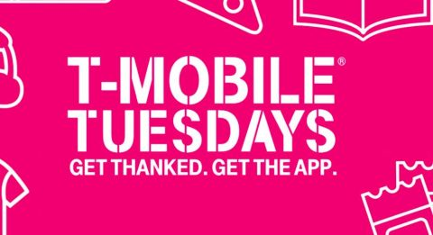 T-Mobile Tuesdays Week #256 Sweepstakes