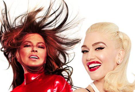 Gwen Stefani + Shania Twain Flyaway Sweepstakes