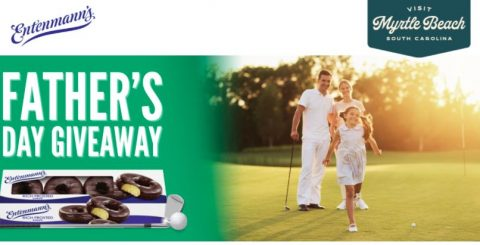 Entenmann's Fathers Day Sweepstakes