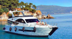 TapOnIt Mediterranean Getaway Sweepstakes