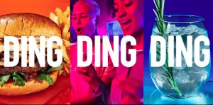 Dave & Buster's Summer of Ding, Ding, Ding Sweepstakes
