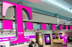 T-Mobile 5G Transformation Sweepstakes