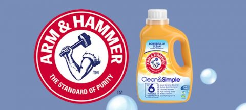 Church & Dwight Clean & Simple Sweepstakes