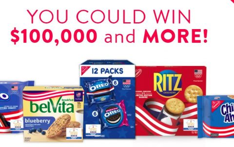 Walmart Collect To Win 2021 Sweepstakes